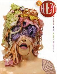Hey ! : modern art & pop culture. n° 16