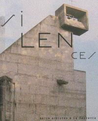 Silences : seize artistes à la Tourette