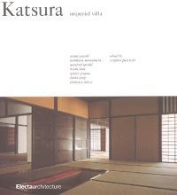 Katsura : imperial villa