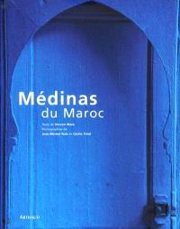 Médinas du Maroc