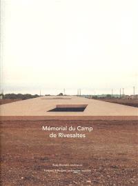Mémorial du camp de Rivesaltes, Rudy Ricciotti architecte et Passelac & Roques architectes associés