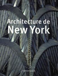 Architecture de New York