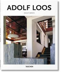 Adolf Loos : 1870-1933 : architecte, critique culturel, dandy