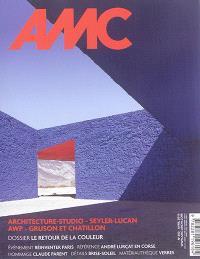 AMC, le moniteur architecture. n° 250