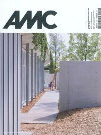 AMC, le moniteur architecture. n° 213