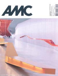 AMC, le moniteur architecture. n° 214