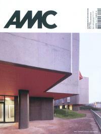 AMC, le moniteur architecture. n° 215