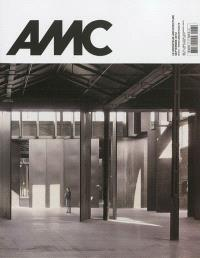 AMC, le moniteur architecture. n° 217