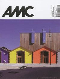 AMC, le moniteur architecture. n° 218