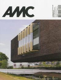 AMC, le moniteur architecture. n° 219