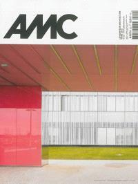 AMC, le moniteur architecture. n° 222