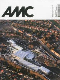 AMC, le moniteur architecture. n° 221