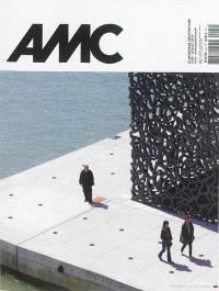 AMC, le moniteur architecture. n° 225