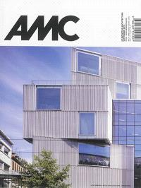AMC, le moniteur architecture. n° 226