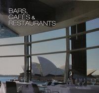 Bars, cafés & restaurants