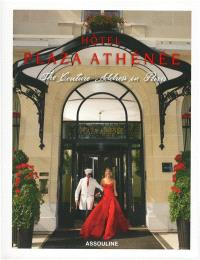 Hôtel Plaza Athénée : the couture address in Paris