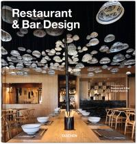 Restaurant & bar design : selected by the Restaurant & bar design awards