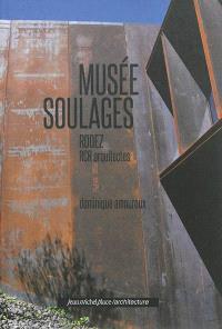 Musée Soulages : Rodez : RCR arquitectes