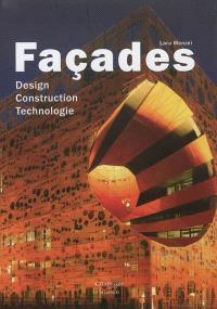 Façades : design, construction, technologie