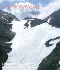 Carnets du paysage (Les). n° 22, La montagne