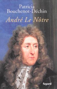 André Le Nôtre : biographie
