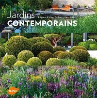 Jardins contemporains : épurés, sculptés, naturalistes