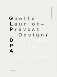 Gaëlle Lauriot-Prévost design-Dominique Perrault architectures