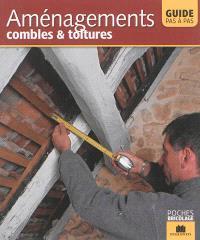 Aménagement combles & toitures