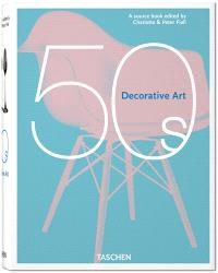 50s decorative art : a source book