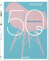 50s decorative art : a source book