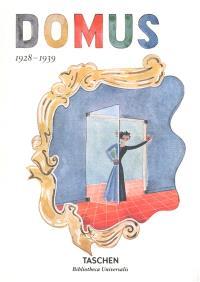 Domus : 1928-1939