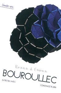 Ronan & Erwan Bouroullec : entretien avec Constance Rubini