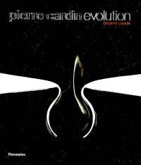 Pierre Cardin, évolution : meubles et design