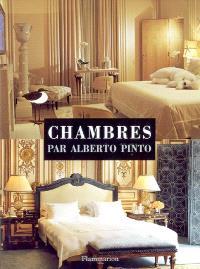 Chambres par Alberto Pinto