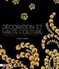Décoration et haute couture : Armand Albert Rateau pour Jeanne Lanvin, un autre Art déco