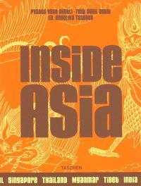 Inside Asia. Volume 1