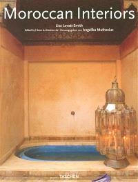 Intérieurs marocains = Moroccan interiors