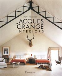 Jacques Grange : interiors