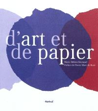 D'art et de papier