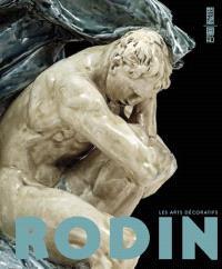 Rodin : les arts décoratifs
