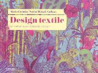 Design textile : le métier, la tendance, la création