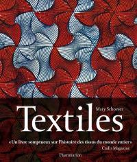 Textiles : l'art de la forme et des couleurs