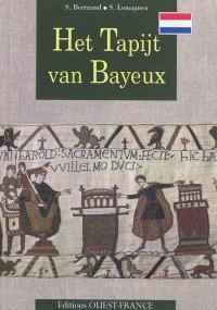 Het Tapijt van Bayeux