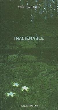 Inaliénable
