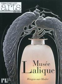 Musée Lalique : Wingen-sur-Moder
