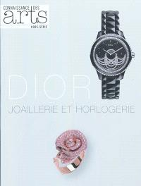 Dior : joaillerie et horlogerie