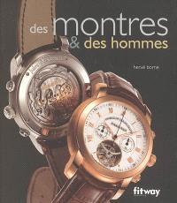 Des montres & des hommes