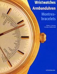Les montres-bracelets