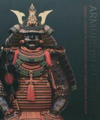 Armures du guerrier : armures samouraï de la collection Ann et Gabriel Barbier-Mueller