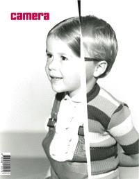 Camera : revue photographique trimestrielle. n° 8, La seconde vie des photographies